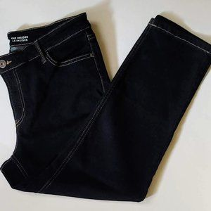 R Jeans The Insider Straight Leg Jeans